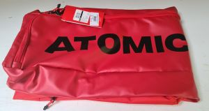 Single skibag Atomic redster red