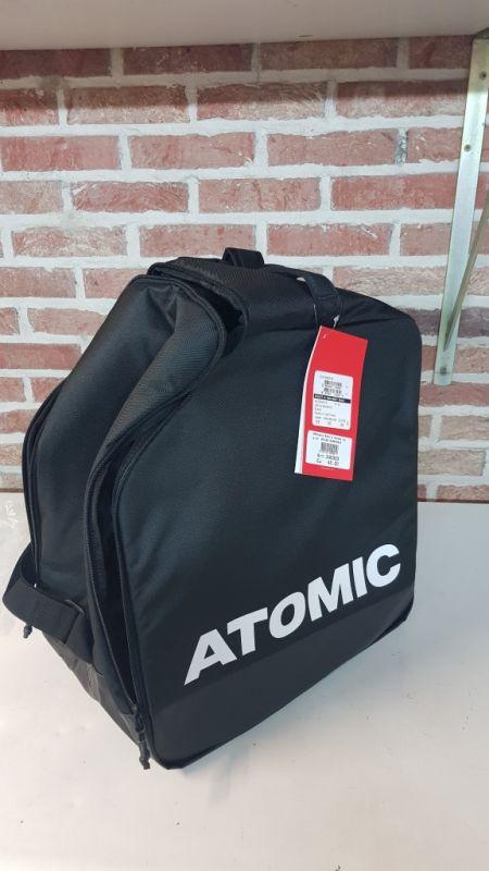 Boot + Helmetbag zwart Atomic